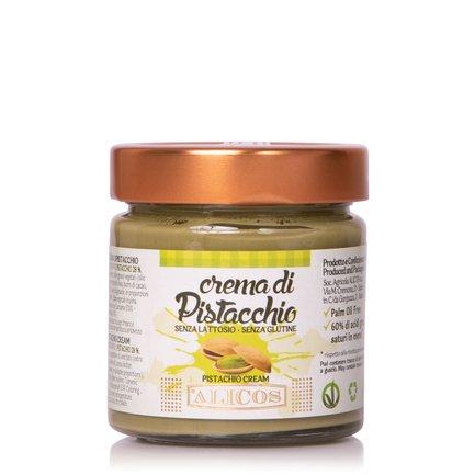 Crème de Pistache Vegan 190g