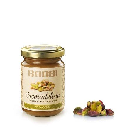 Crème aux pistaches 150 g