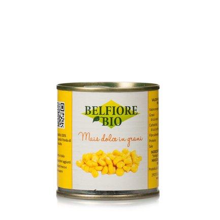 Maïs Doux en Grains biologique 160g