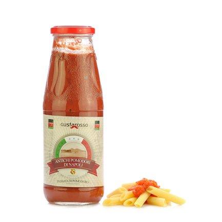 Coulis de tomates 680 g