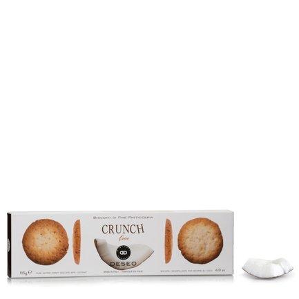 Biscuits croquants à la noix de coco 115 g