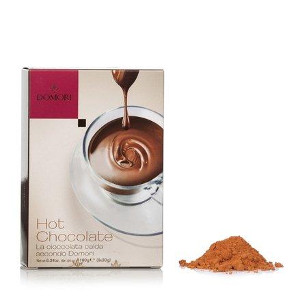 Chocolat chaud 6 sachets 30 g