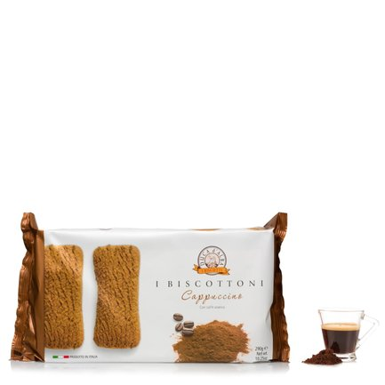 Biscuits Cappuccino 290 g
