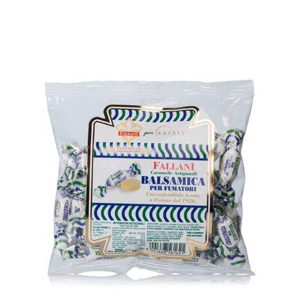 Bonbons Balsamiques Fumés 200 g