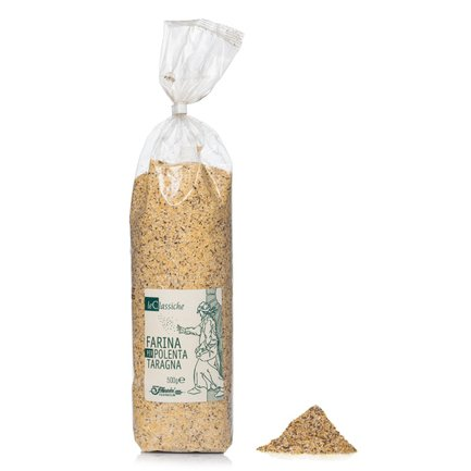 Farine de polenta Taragna  500g