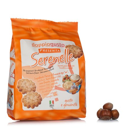 Biscuits Serenelle 200 g