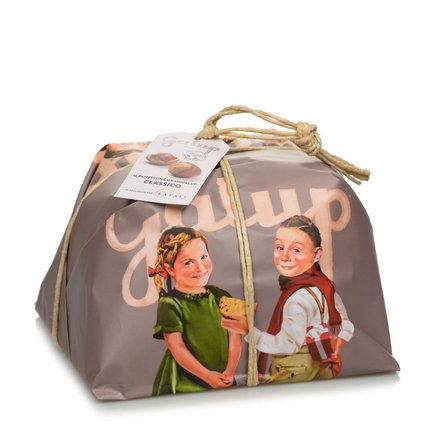 Panettone Gran Galup 1Kg
