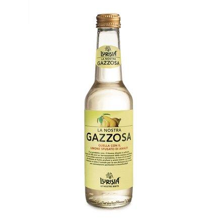 Gazzosa Lurisia 275 ml (une bouteille)