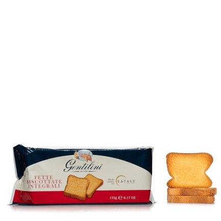 Biscottes complètes 175 g