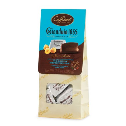 Gianduiotti Fondants Sachet de 200 g