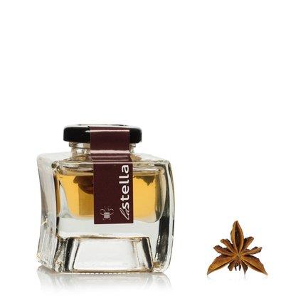 Miel d'acacia Stella 110g