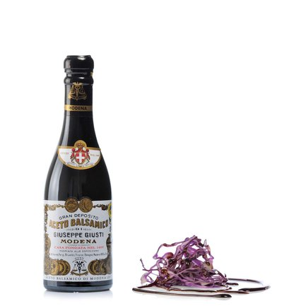 Vinaigre balsamique de Modène IGP 2 Medaglie 250 ml