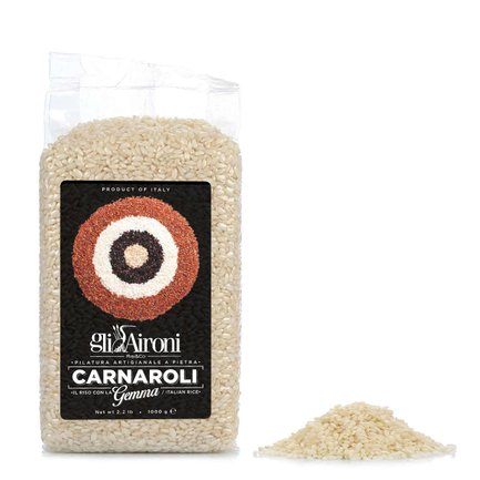 Riz Carnaroli avec la Gemme 1 kg