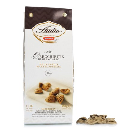 Orecchiette Grano Arso 500 g
