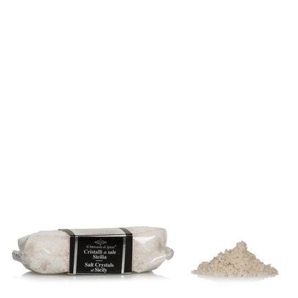Cristaux de sel de Sicile 200 g