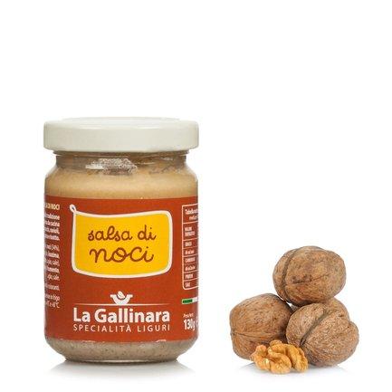 Sauce aux noix 130 g