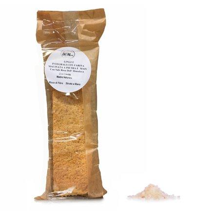 Lingue de maïs au sel de l'Himalaya  150g