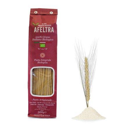 Linguine au blé complet  500g