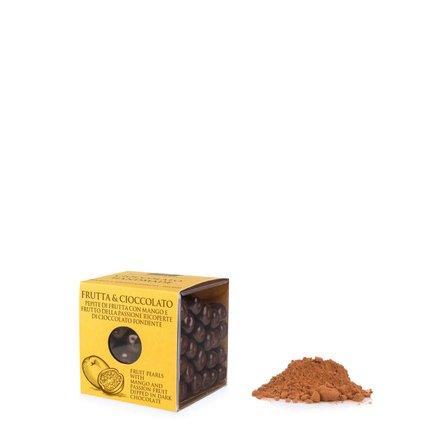 Pépites Mango Passione Cioccolato 60 g