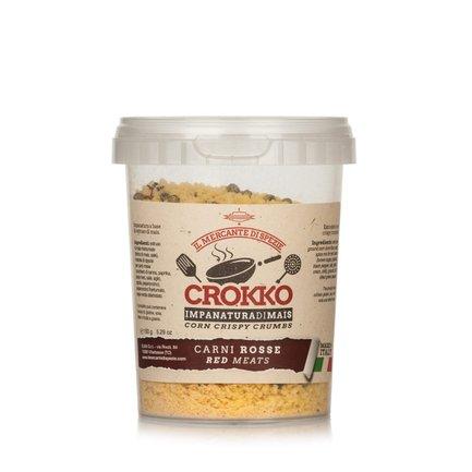 Crokko panure pour viande rouge 150g