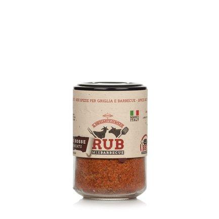 Rub, épices pour viande rouge 150g