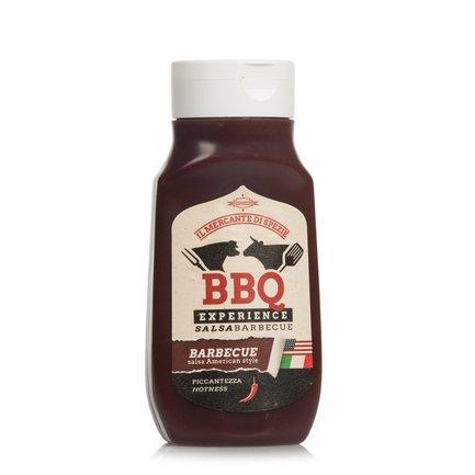 Sauce barbecue en flacon 370ml