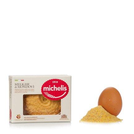 Gâteaux secs de Meliga portion Individuelle 30 g
