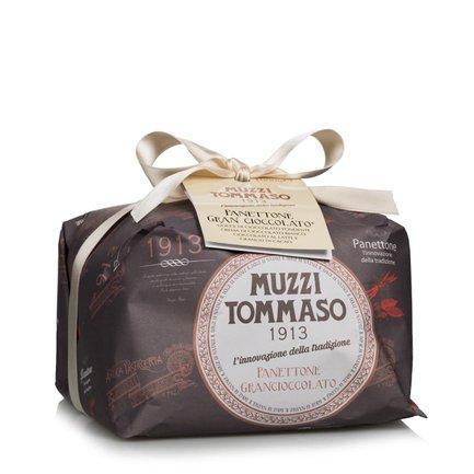 Panettone Gran Cioccolato 1Kg 1Kg