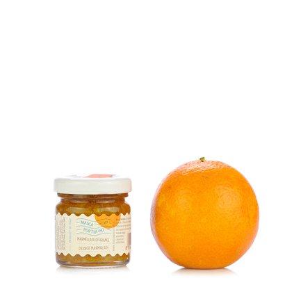Marmelade d'oranges 40 g