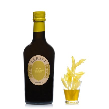 Huile d'olive extra vierge 0,5l