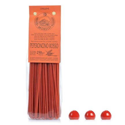 Linguine au piment rouge 250 g