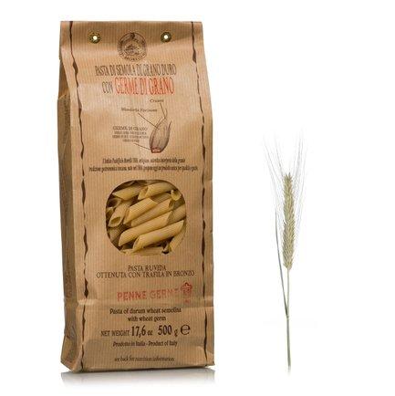 Penne au germe de blé  500g