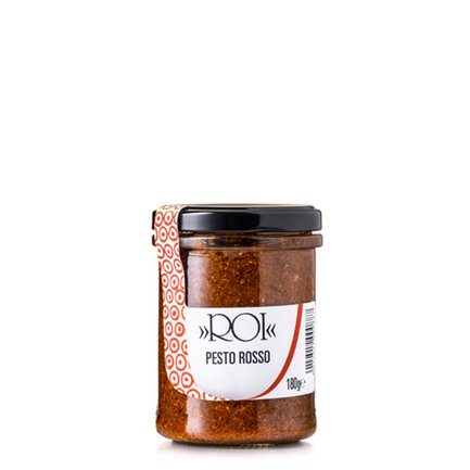 Pesto rouge 180 g
