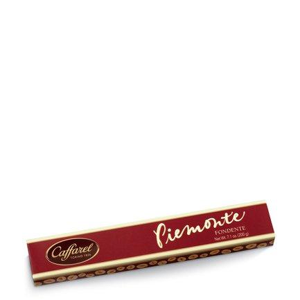 Cube Piemonte au chocolat noir 200 g
