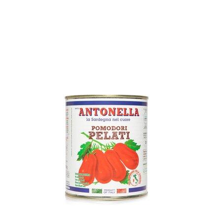 Tomates pelées 800 g
