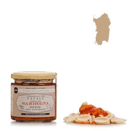 Sauce au Pecorino 200g