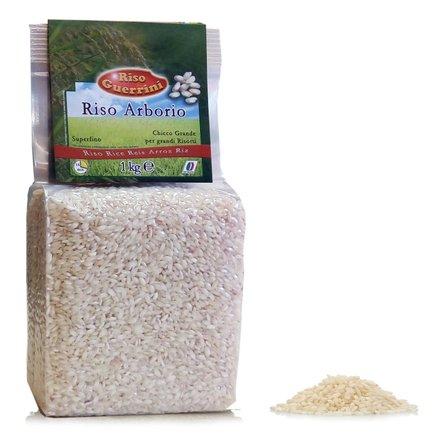Riz arborio 1 kg
