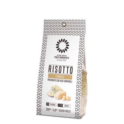 Risotto au fromage 250 g