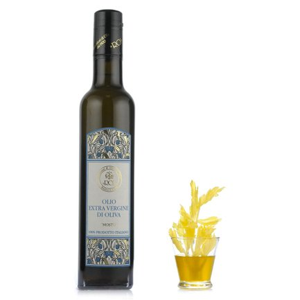 Huile d'olive extra vierge Mosto 0,5 l