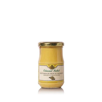 Moutarde au vin blanc 210 g