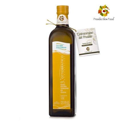 Huile d'olive extra vierge Ottobratico 0,75 l