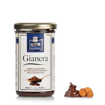 Crème à tartiner Gianera 250g