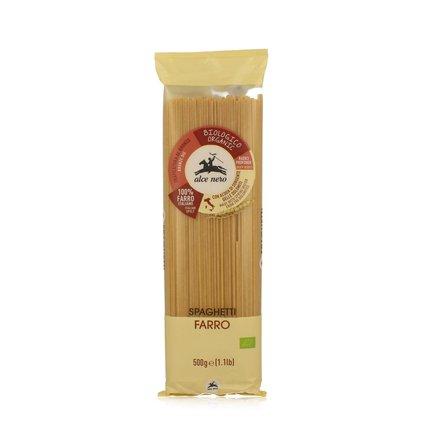 Spaghetti à la farine d'épeautre 500 g