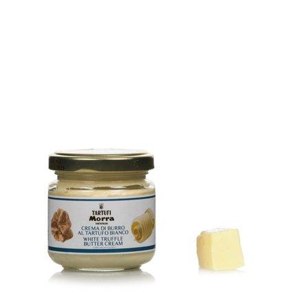Crème capriccio à la truffe Blanche 70 g