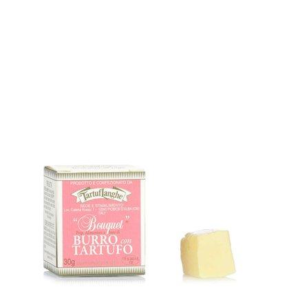 Beurre aux truffes Bouquet 30 g