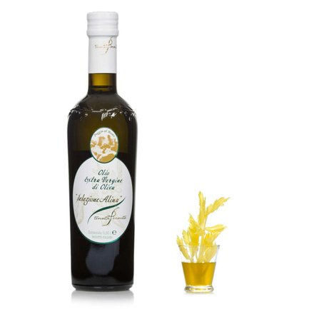 Huile d'olive extra vierge Sélection Alina 0,5l