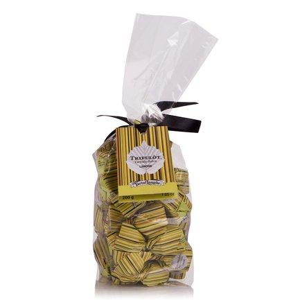 Trifulot truffes d'Alba au citron 200g 200g