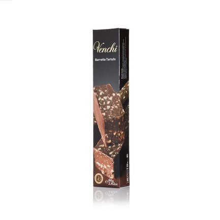 Barre de truffe pralinée 80 g