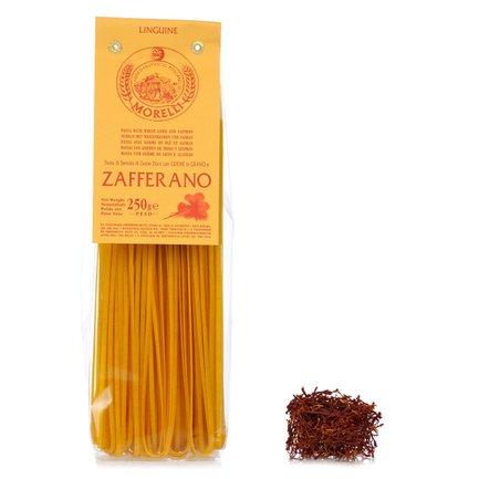 Linguine au safran 250 g