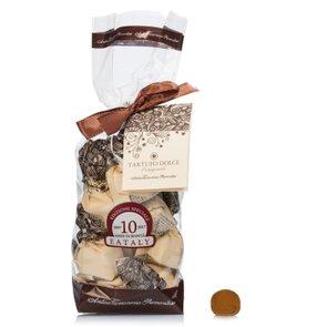 Truffes au chocolat 100g